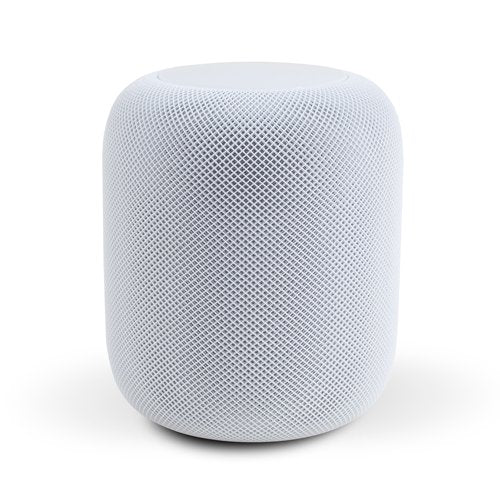Apple Homepod Portable Smart Speaker White (MQHV2LL/A)