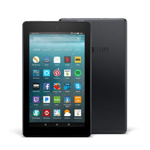 "Amazon Fire 7 TAB Tablet 7"" display, 16 GB"