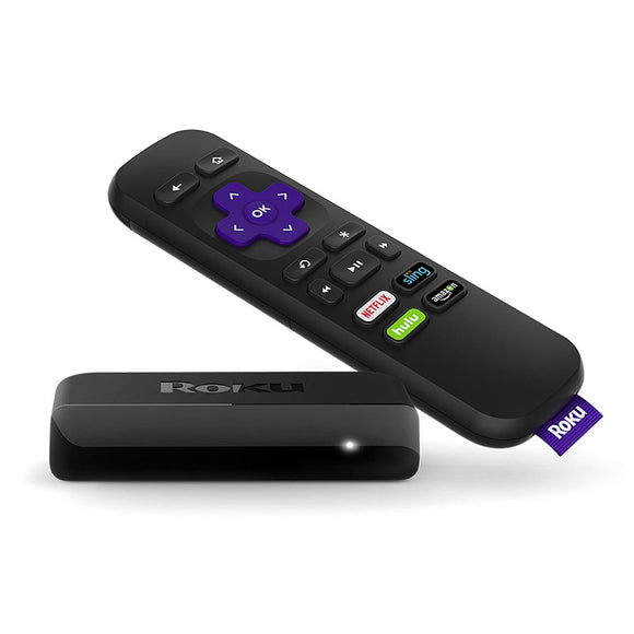 Roku Express HD Streaming Player