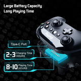 Ralthy Wireless Pro Controller for Nintendo Switch/Switch Lite Remote Joypad