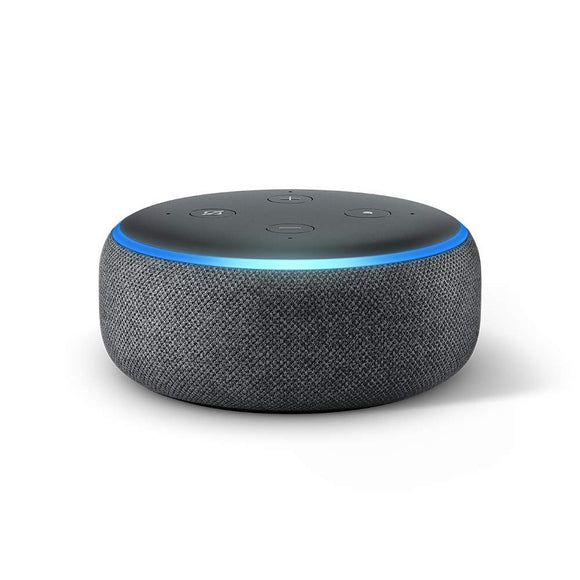 Amazon Echo Dot (3rd Gen) -Smart Speaker with Alexa