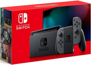Nintendo Switch Console (Version2) w/Joy-Cons