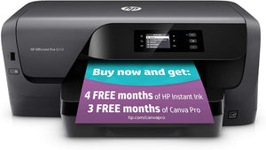 HP OfficeJet Pro 8210 Wireless Color Printer
