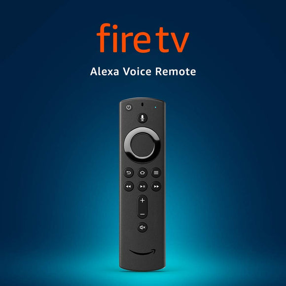 Amazon Fire TV Stick w/Alexa Voice Remote