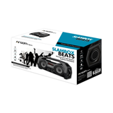 SlamBox Beats Wireless Hi-Fi BT Speaker Indoor/Outdoor