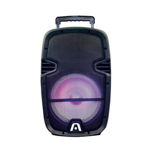 ARGOM SOUNDBASH 21 BT  SPEAKER W/LED LIGHTS ARG-SP-4021BK