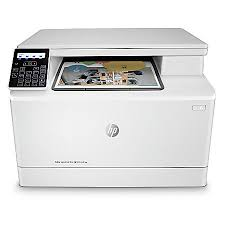 HP LaserJet Pro MFP M180nw All in One Wireless Color Printer