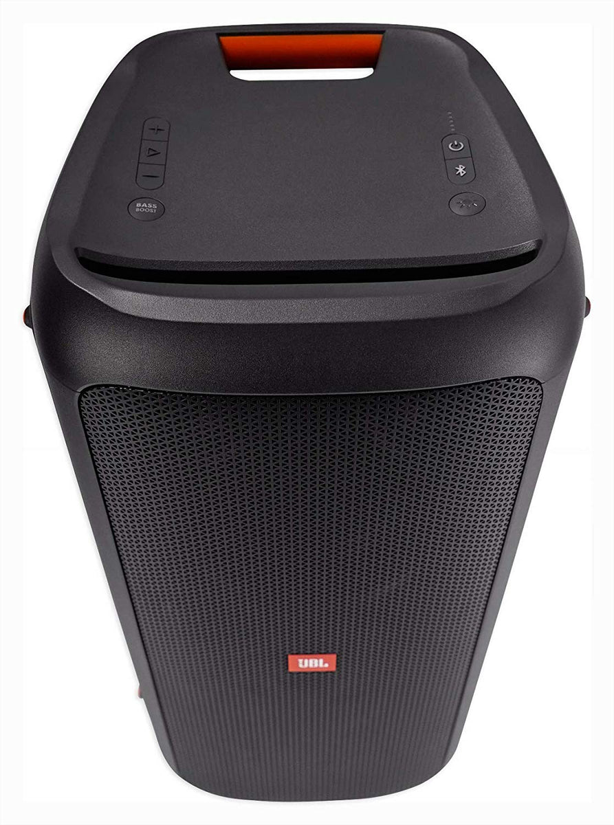 jbl partybox 300 high power portable wireless bluetooth audio system w circuit zone ltd. Black Bedroom Furniture Sets. Home Design Ideas