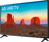"LG 43"" Class 4K (2160P) Smart LED TV"