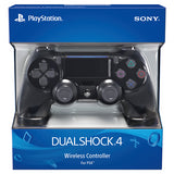 SONY PS4 DualShock 4 Wireless Controller for PlayStation 4
