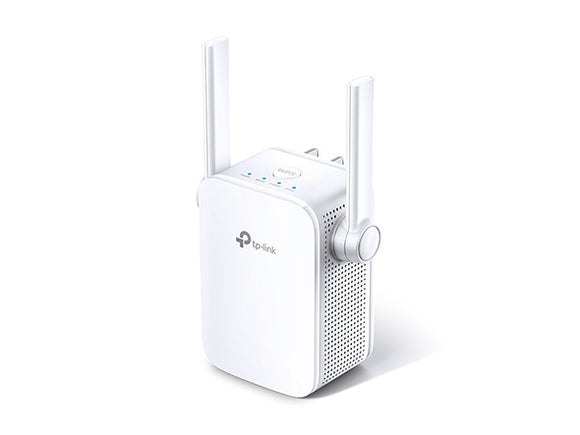 TP-Link AC1200 Dual Band WiFi Range Extender (RE305)