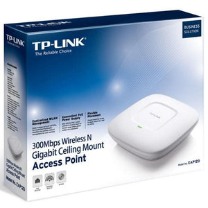 TP-Link N300 Wireless Wi-Fi Access Point