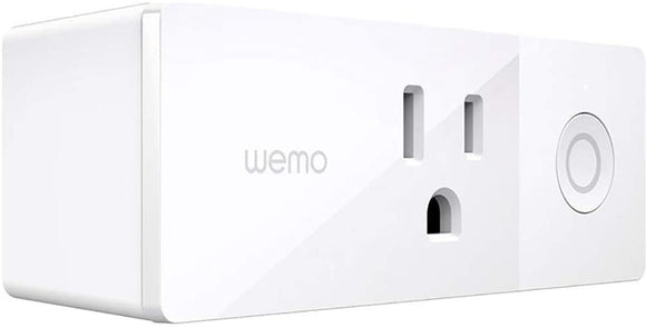 Linksys Wemo Mini Smart Plug