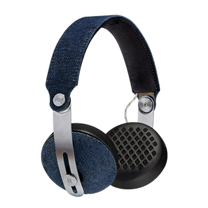 House Of Marley Rise BT On Ear Headphones