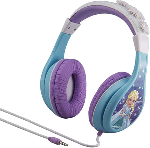 Disney Frozen Headphones For Kids