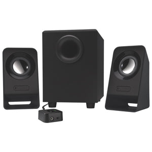 Logitech Speakers Z213 2.1 Multimedia