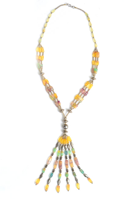 Mitchell Ametrine Necklace