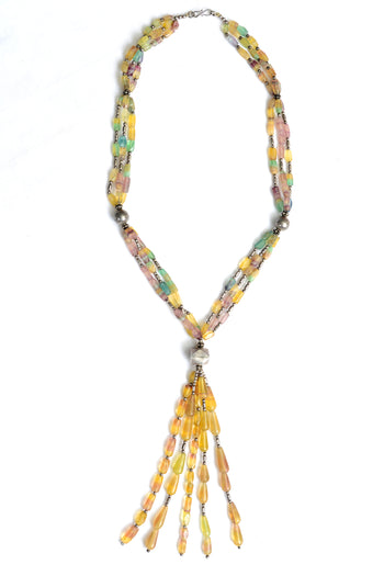 Ross Ametrine Necklace