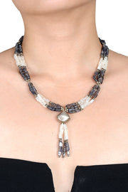 Gryta Chrystals Necklace