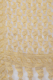Carey - Hand Cut Silk
