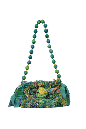 Silk Bolly Bag