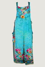 Angelina Georgette Digital Print Jumpsuit