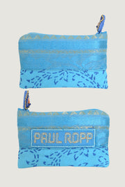 Pansy Wallet Water