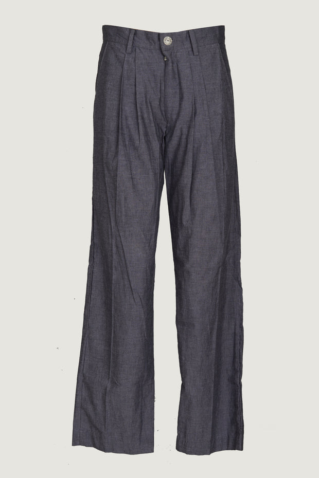 Irridisent - Woven Country Long Pants