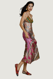 Deborah - Viscose Digital Printed