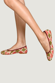 Jeselyn - Ballet Flat Shoes