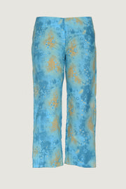 Massa - Cotton Print 3/4 Pants