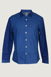 Anoki - Cotton Suit Long Sleeve Shirt
