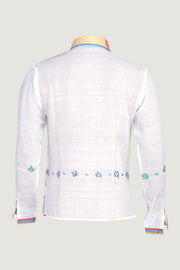 Ladies - Featherlight Cotton Museum Shirt