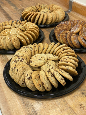 Party Cookie Pack - 2 Dozen