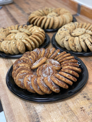 Party Cookie Pack - 3 Dozen