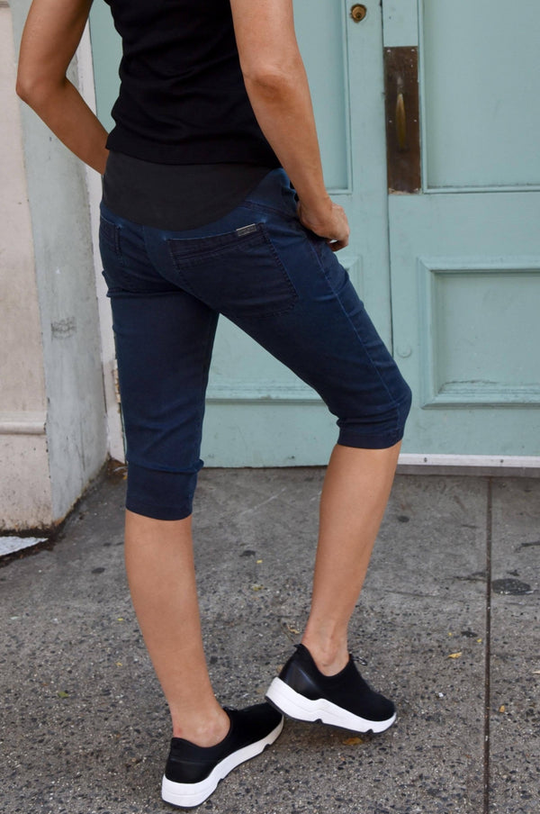 Capris Jeans Pants The Eight Senses®