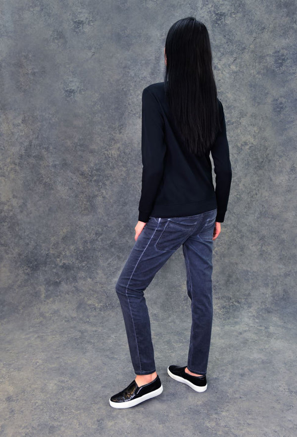 Urban Sense Jean Pants The Eight Senses®