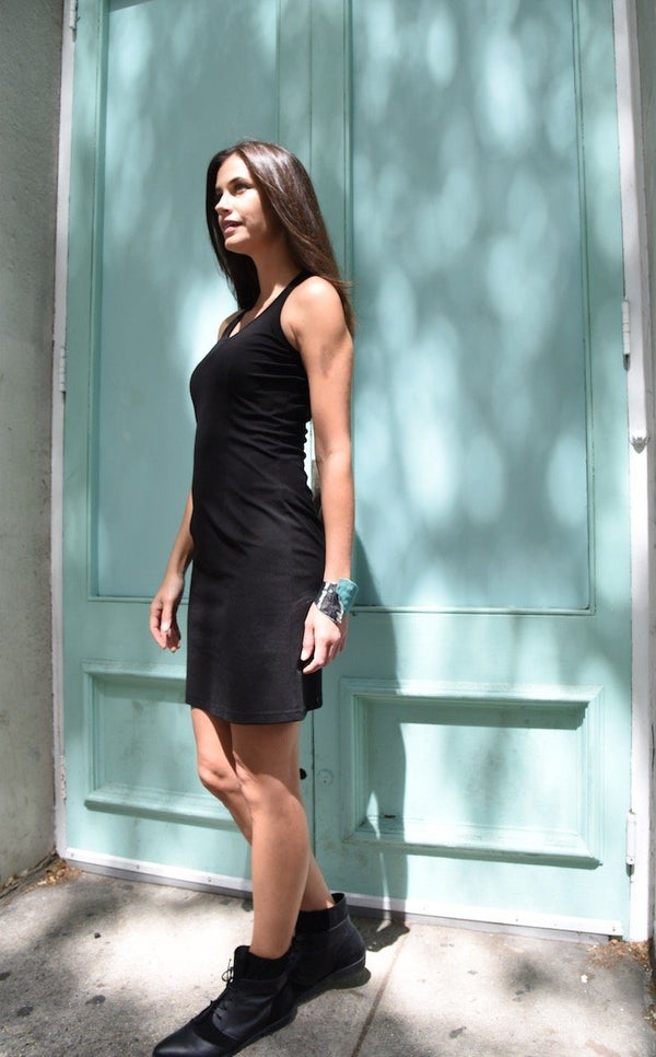 Basic Dress Layer by The Eight Senses