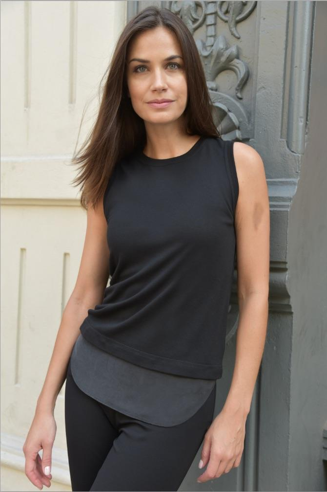 Combo Sleeveless Tops The Eight Senses®