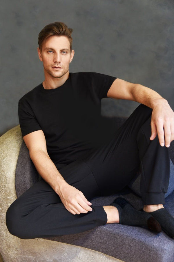 Loungewear Set For Him Loungewear The Eight Senses®