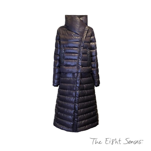 Transformer Coats The Eight Senses®