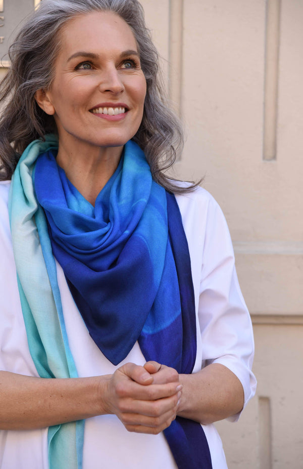 Intuition Scarf Scarf The Eight Senses®