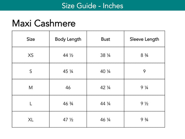 Maxi Cashmere Jackets The Eight Senses®