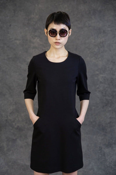 T-Shirt Dress Dresses The Eight Senses®