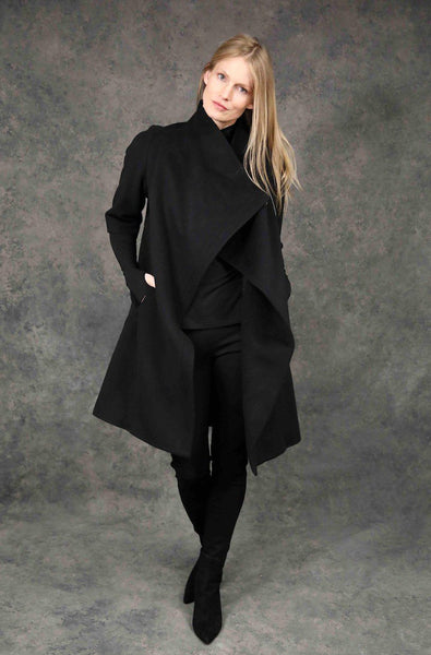 Timeless Lady Jackets The Eight Senses®