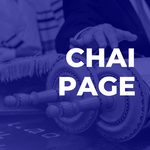 CHAI PAGE (Full Page)