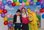 Sponsor Chabad's Purim Party