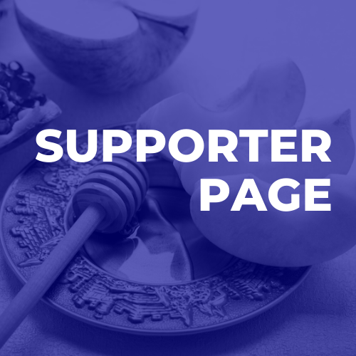 SUPPORTER PAGE
