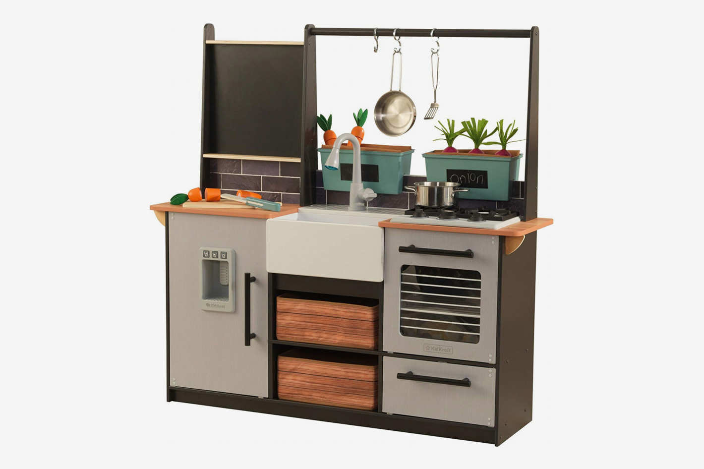 Toddler Toy Kitchen for Preschool Classroom