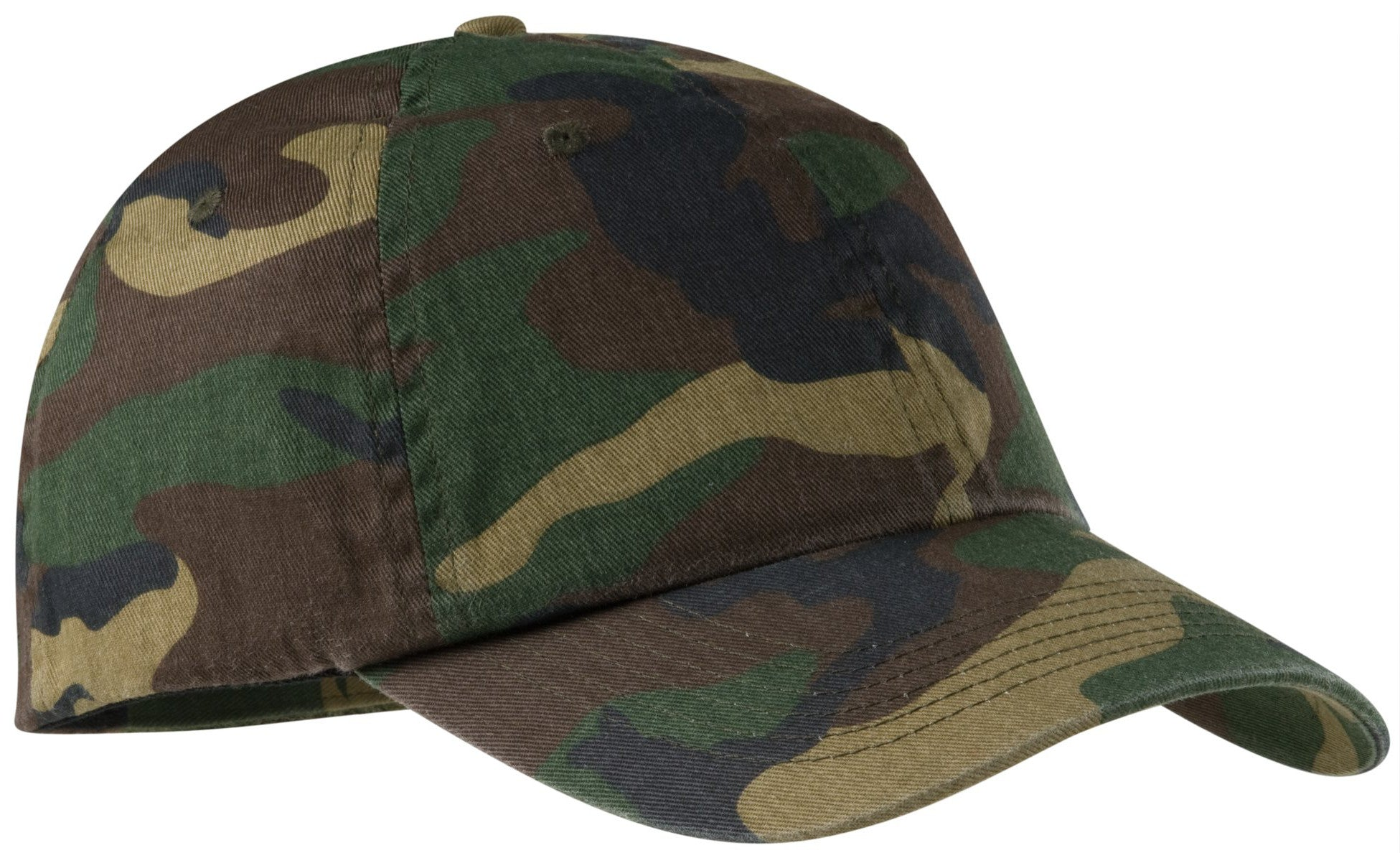 Men's Camouflage Prints Cap